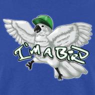 Design ~ I'M A BIRD