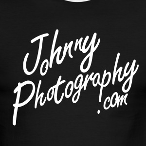 Johnny Photography  T-Shirts - Men's Ringer T-Shirt