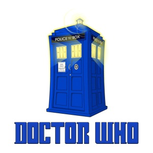 Doctor Who Dr.