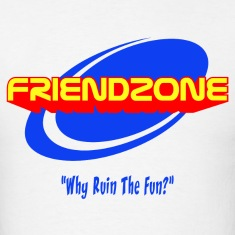 friendzone T-Shirts