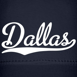 Dallas Baseball Cap - Baseball Cap
