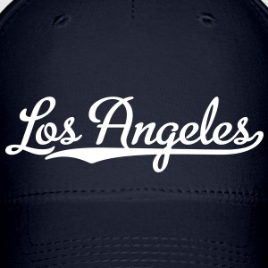 Los Angeles Baseball Cap - Baseball Cap