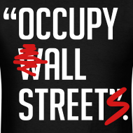 Design ~ Occupy all streets