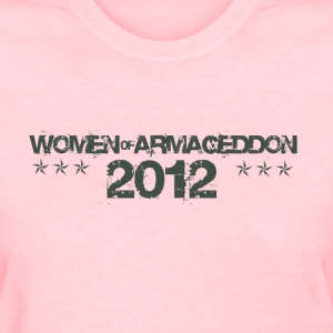 Standard Issue Ladies Tee - Women's T-Shirt