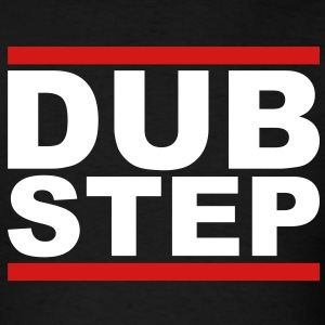 Dub Step Parody - Men's T-Shirt