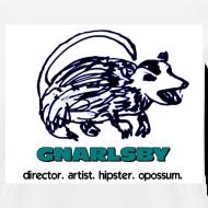 Design ~ Gnarlsby Women's T-shirt
