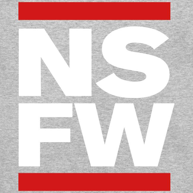 NSFW Crewneck Sweatshirt