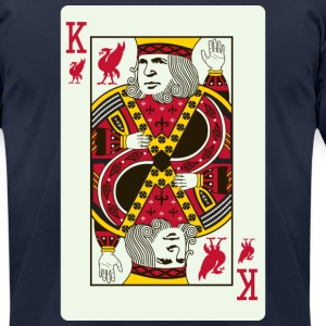 King Kenny T-Shirts - Men's T-Shirt by American Apparel