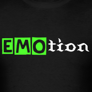 Design ~ ADL Emotion Shirt