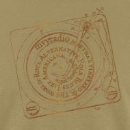 Design ~ mvyradio Phonograph Spiral -- design on front
