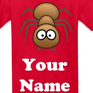 Loony Insane Ant - Kids' T-Shirt