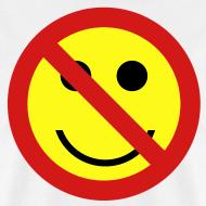 Design ~ Ban the Smiley Face T-shirt