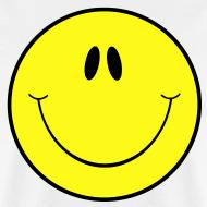 Design ~ Smiley Face T-shirt