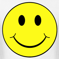 Design ~ Smiley Face T-shirt