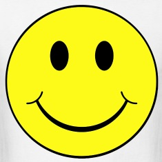 smiley_face T-Shirts
