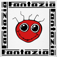 Design ~ Fantazia T-shirt