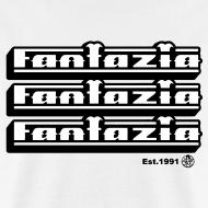 Design ~ Fantazia 3D T-shirt