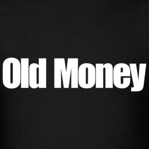 Old Money Tee 2 - Men's T-Shirt