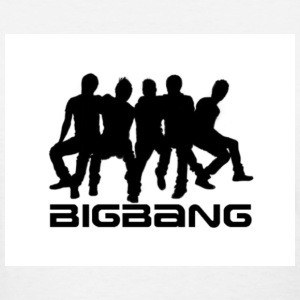 Big Bang Women's T-Shirt - Women's T-Shirt