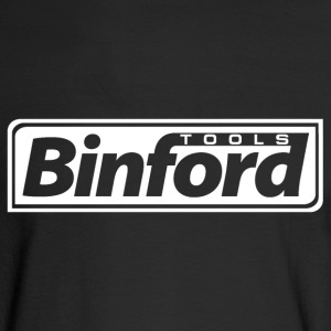 Home Improvement - Binford Fan Shirt - LONG SLEEVE - Men's Long Sleeve T-Shirt