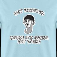 Design ~ Colon Dwarf Shirt