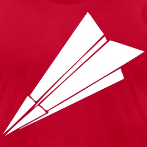 Taylor Gang Paper Plane T-Shirts - stayflyclothing.com  - Men's T-Shirt by American Apparel