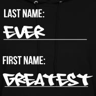 Design ~ Greatest Ever