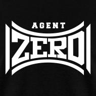 Design ~ AGENT ZERO TSHIRT