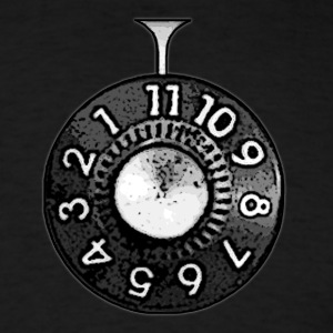This One Goes To Eleven - Men's T-Shirt