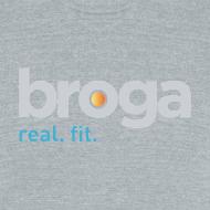 Design ~ Broga T (Gray)