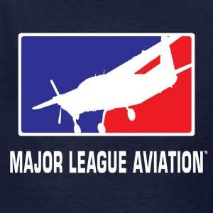 Cessna 208B Grand Caravan - Major League Aviation Kids™  - Kids' T-Shirt