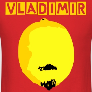 vladimir Lemon - Men's T-Shirt