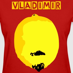 Vladimir (Girls) - Women's T-Shirt