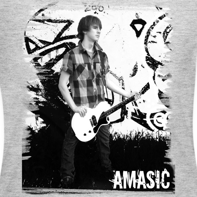 Amasic Black & White