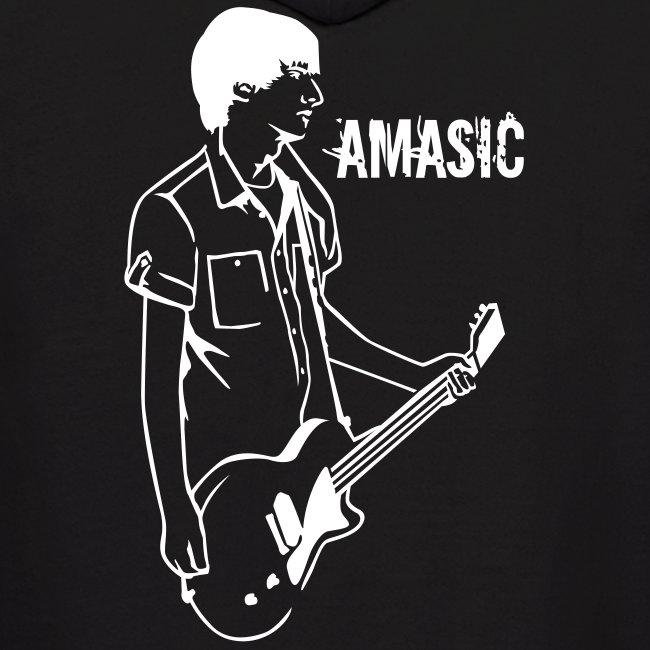 Amasic - Back