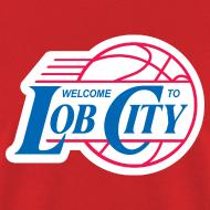 Design ~ Lob City logo t-shirt