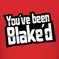Design ~ You've been Blake'd