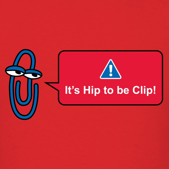 It's Hip to be Clip!