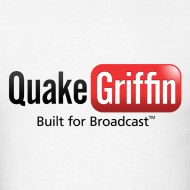 Design ~ QuakeGriffin - Built for Broadcast