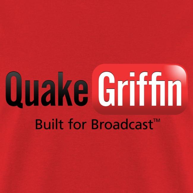 QuakeGriffin - Built for Broadcast
