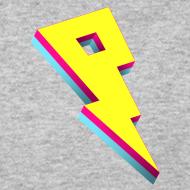 Design ~ Smaller Logo - Crew Neck