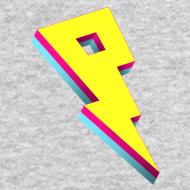 Design ~ Smaller Logo - Long Sleeve