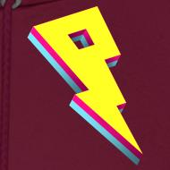 Design ~ Smaller Logo - Hoodie