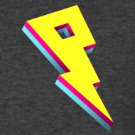 Design ~ Smaller Logo - V Neck