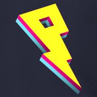 Design ~ Smaller Logo - Fleece Jacket