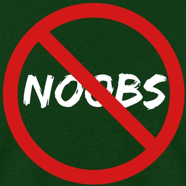 No Noobs (Shirt)