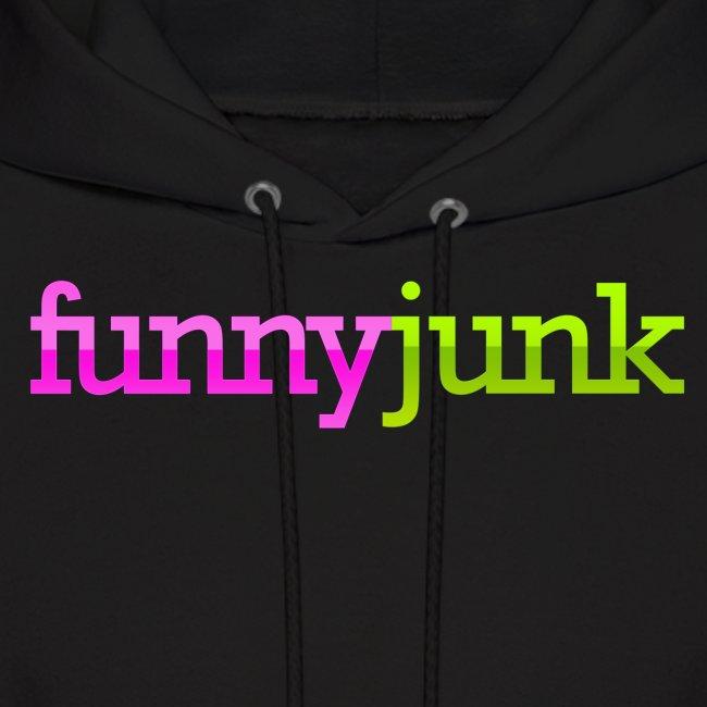 FunnyJunk Hoodie