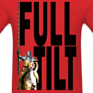 Full Tilt Standard Weight T - Men's T-Shirt