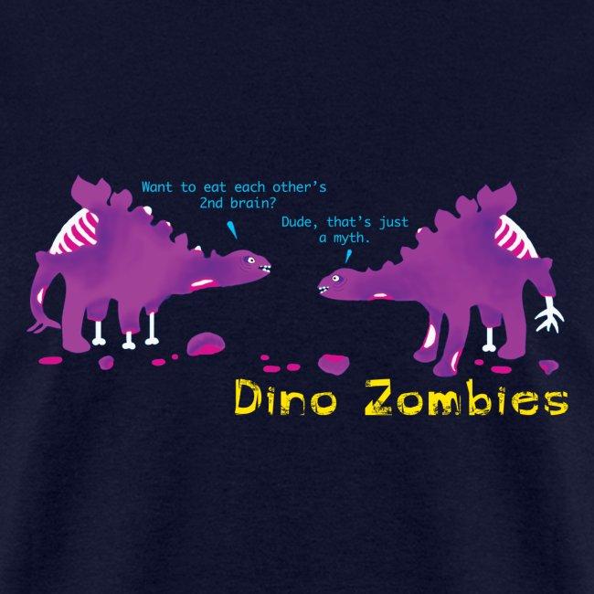 Dino Zombies