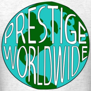 Prestige Worldwide Tee - Men's T-Shirt